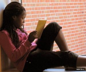 Lesenmachtstark